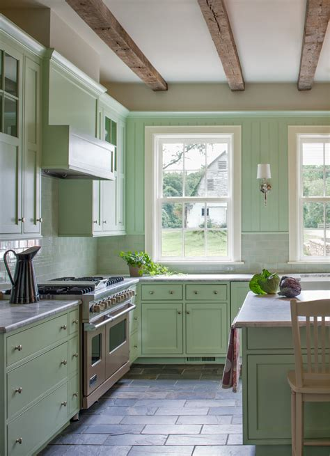 farmhouse kitchen mclean va donald lococo architects