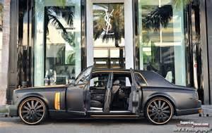 Rolls Royce Phantom Two Tone Foto Tuners Mansory Roll Royce Phantom Mansory Twotone