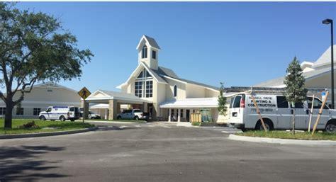 vero beach community church