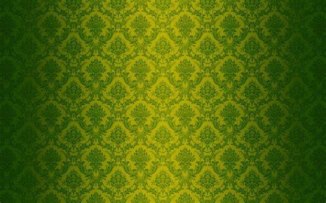 wallpaper green damask damask desktop wallpapers wallpaper cave