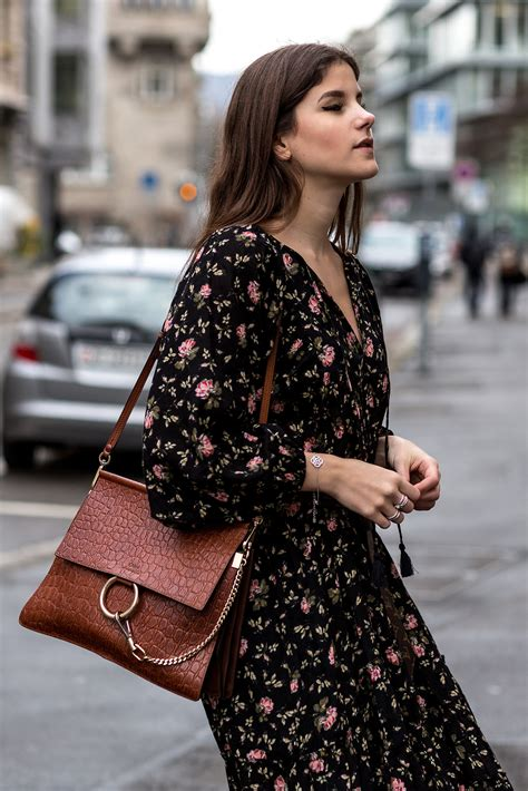 Style Midi Dress how to style a midi dress in winter thefashionfraction