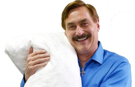 pillow ceo mike lindell guestbook imus in the morning