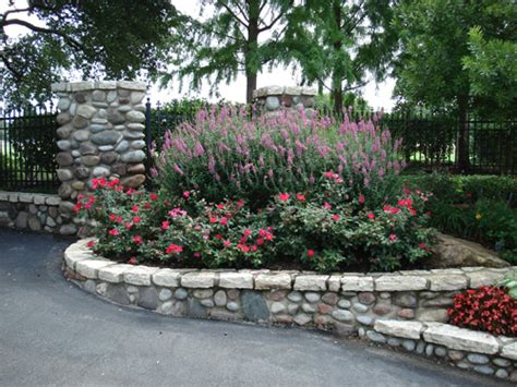 green thumb landscape residential images