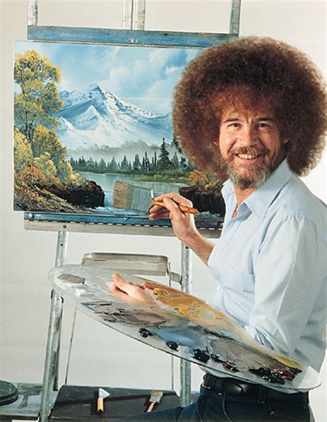 bob ross paintings how many the of painting bob ross gentlemanbeggar