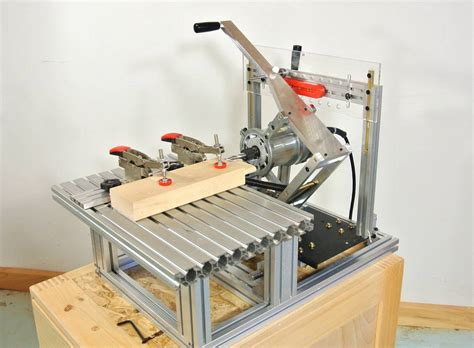buy  pre built  metal pantorouter   page