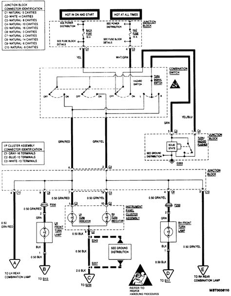 metro wiring diagram 28 images geo metro manual