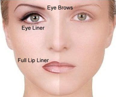 tattoo eyeliner duluth mn best 25 permanent makeup ideas on pinterest