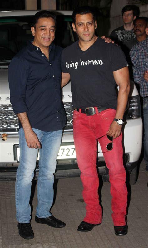celebrity movie ar celebrities at vishwaroop movie premeire desistarz