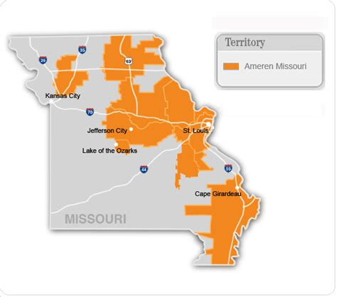 service missouri aarp fights for consumers on utility rate issue aarp states