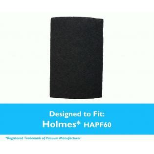 fits   holmes hapf air purifier carbon