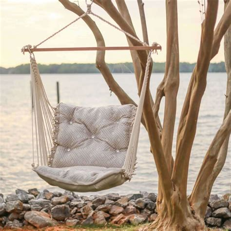 How To Hang A Hammock Chair Indoors by How To Hang A Hammock Chair Indoors Or Outdoors Tophammocks