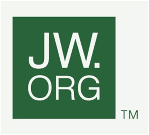 jw org why does jw org need a registered trademark