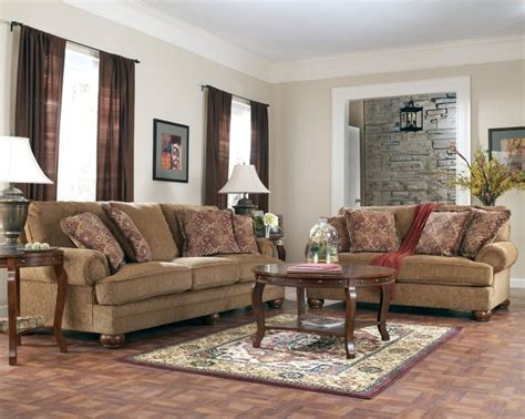 living room set clearance ashley furniture clearance richland amber sofa group
