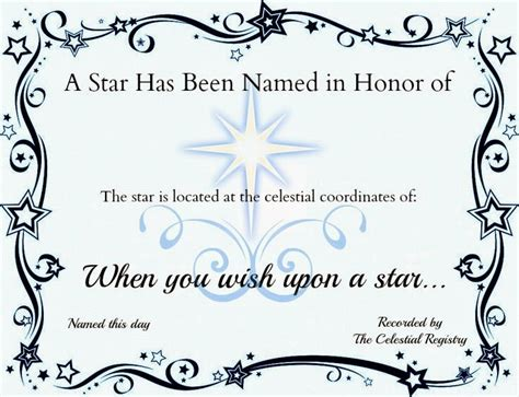 crafty confessions name a star certificate freebie