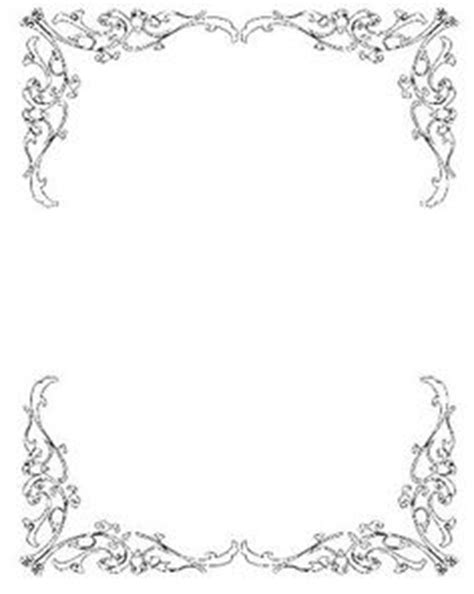 Wedding Program Clipart by Wedding Program Design Clip Pictures To Pin On