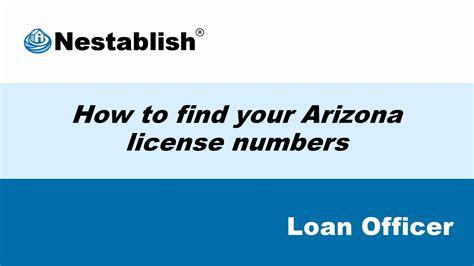 Arizona Court Number Search Az License Lookup Nestablish