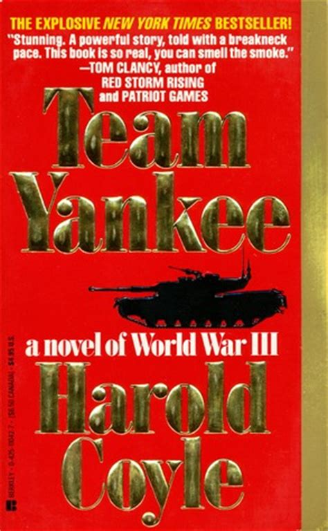 now that you mention it a novel tmp quot best cold war fiction quot topic