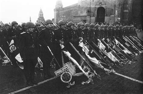 pomeranian grenadier list of german standards and banners on victory parade 1945 page 4 wehrmacht