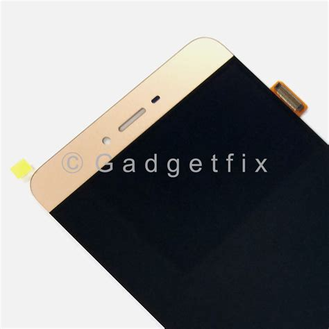 Lcd 1 Set Touchscreen Sony Xperia Zl C6802c6806c6833c6843xl36h touch screen digitizer lcd display screen panel assembly