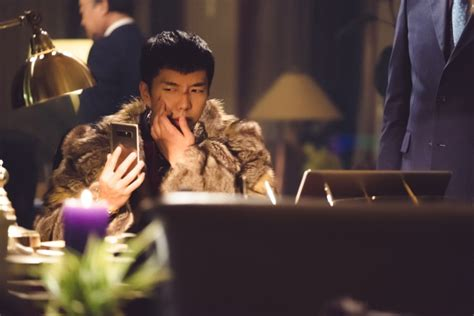 lee seung gi korean odyssey hairstyle lee seung gi causes trouble and ends up with a scarred