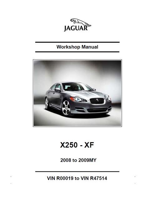 service and repair manuals 2009 jaguar xf head up display 2008 2009 jaguar xf x250 factory service repair manual s manuals