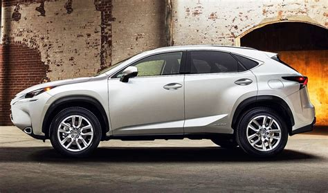 Latest Info On 2015 Lexus Nx 200 For Usa 2017 2018
