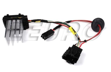 saab 9 5 fan speed controller genuine saab blower motor regulator 5468152 free shipping