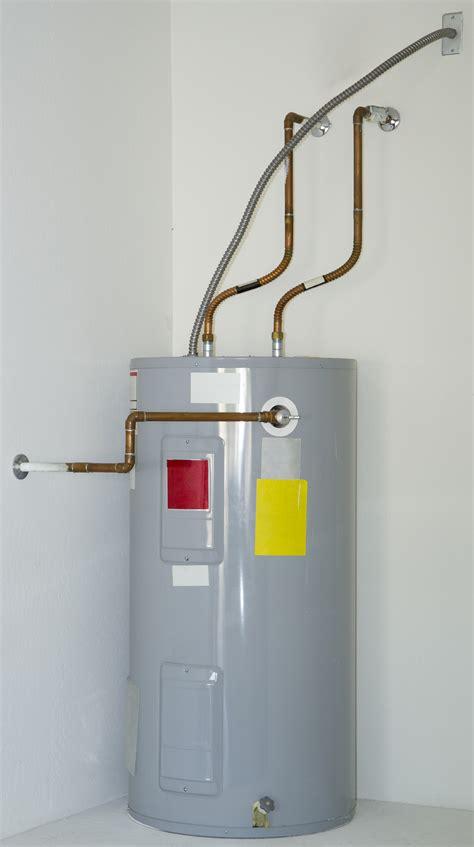 Electric Water Heater Installation Orlando Water Heater Selection Factors Water Heater