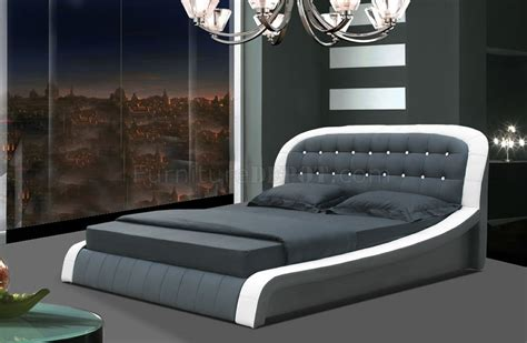 black and white futon new modern beds photos cool inspiring ideas 4489
