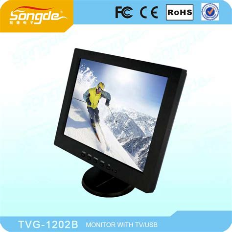 Monitor Lcd China china cheap price 12 inch used lcd monitor buy lcd monitor used lcd monitor 12 inch lcd
