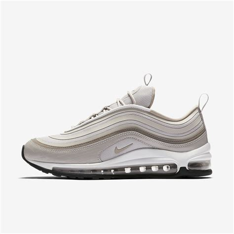 Original Bnib Nike Air Max 97 Ultra 17 Metallic Silver nike air max 97 ultra 17 se s shoe nike pt