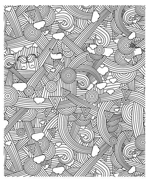 free printable coloring pages for adults zen free coloring page 171 coloring adult zen anti stress to