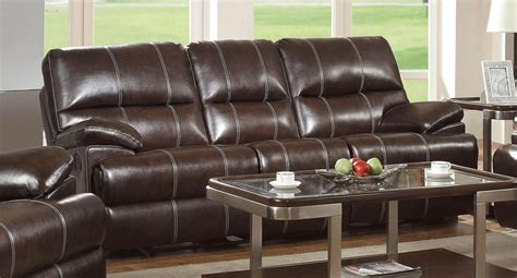 leather motion sofa sets motion bonded leather sofa set co271 recliners