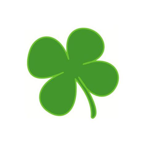 small leaved shamrock best 25 shamrock clipart ideas on happy cook
