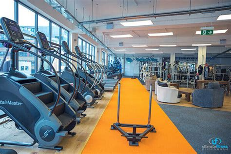 ultimate fitness birmingham  perfect gym
