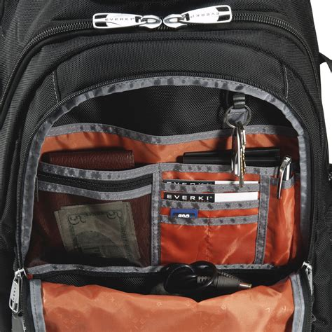 Everki Laptop Backpack 133 everki ekp133 17 3 quot premium checkpoint friendly laptop