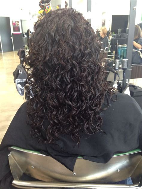 how to do a spiral perm yourself 14 best images about perms on pinterest before and after