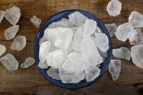 ternyata gula batu tidak lebih sehat dibanding gula pasir