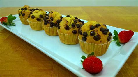 membuat kue muffin resep dan cara membuat kue muffin muffin recipe youtube