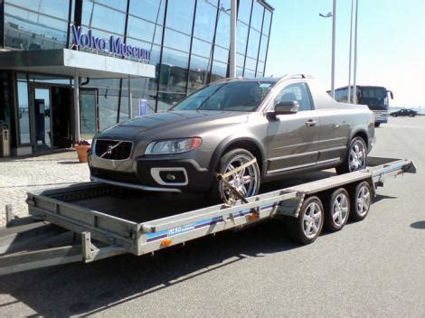 volvo xc pick  pictures  wallpapers top speed