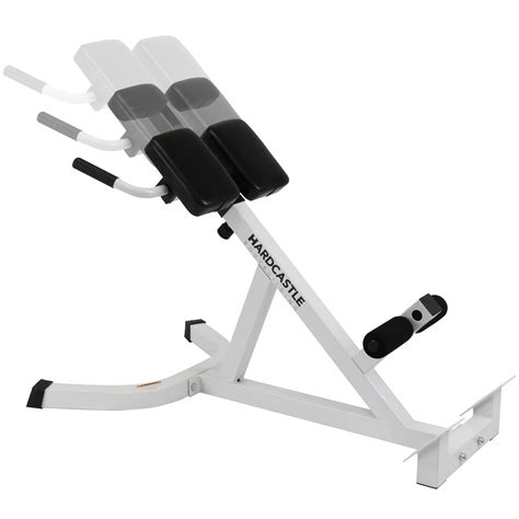 adjustable hyperextension bench adjustable back hyperextension gym bench roman chair