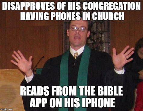 Pastor Meme - church pastor imgflip