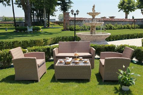 arredo da giardino offerte mobili da giardino offerte arredo giardino in