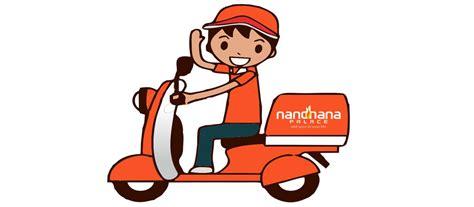 nandhana palace marathahalli order food food