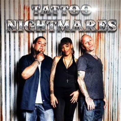 tattoo cover up reality show 16 best images about tv shows tattoo nightmares on