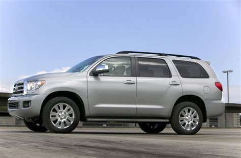 toyota sequoia width 2017 toyota sequoia specifications pictures prices