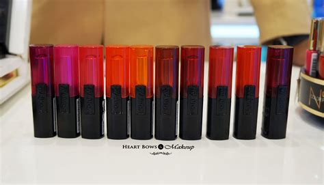L Oreal Infallible Lipstick new l oreal infallible lipstick swatches shades