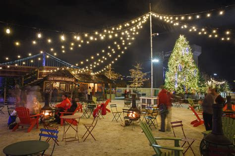 eight festive christmas tree lighting celebrations this