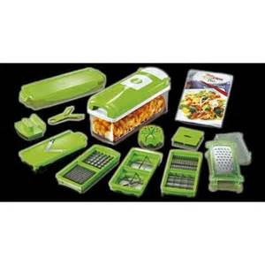 a saisirkit cuisine style nicer dicer plus coupe eplucheur