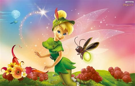 tinkerbell cartoon wallpaper tinkerbell wallpapers wallpaper cave